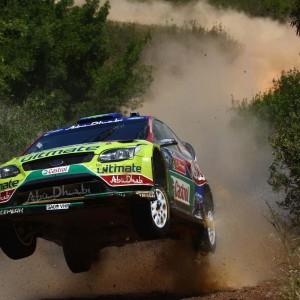 rallydriver
