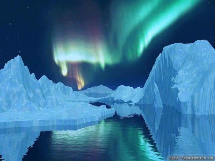 Icy Fantasy