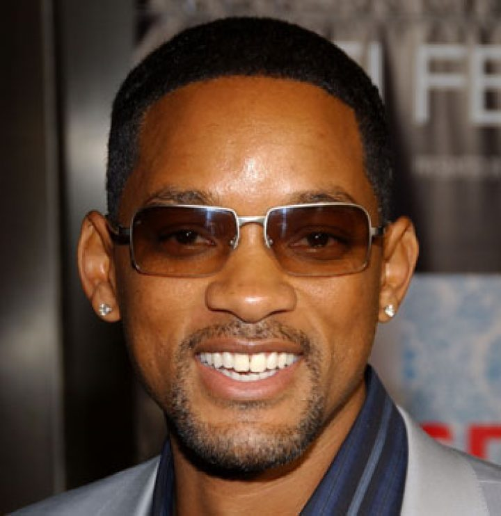 Contact Will Smith