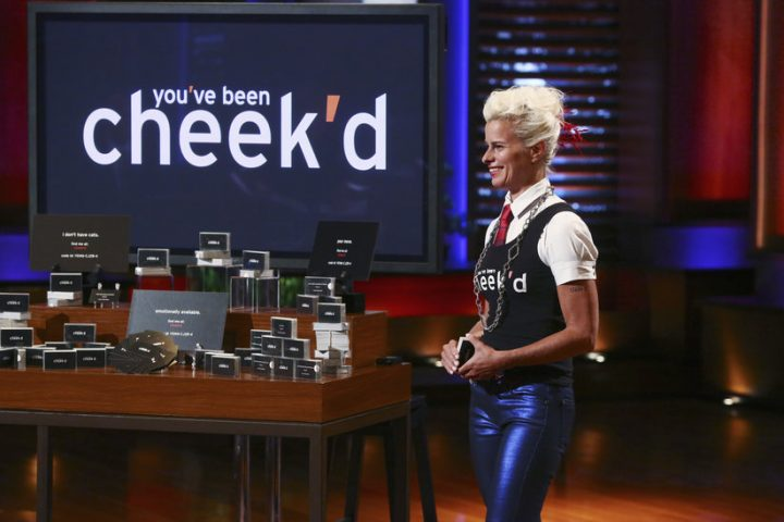 Lori Cheek – Cheek'd & Shark Tank