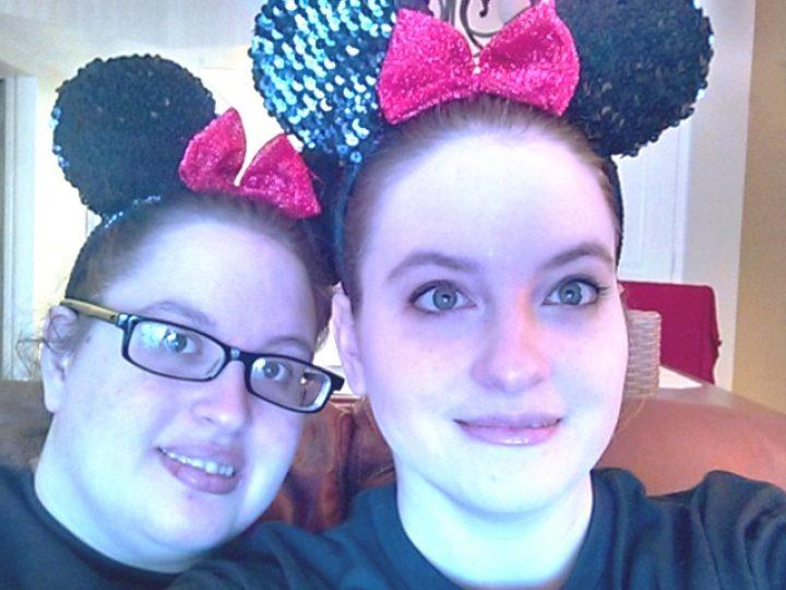 Haleys 2018 Disney World Trip